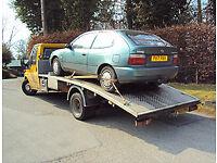 project scrap car wanted
