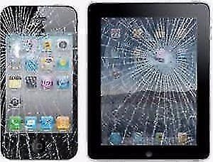 Réparation  iPhone, iPad et ipod À QUÉBEC