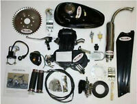 ABSOLUTE LAST OF THE MOTORIZED BICYCLE KITS!!