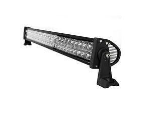 Off road led light bar ebay