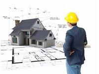 Building surveyor part time weekend work/ Cad drawings