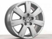 VW Caddy Alufelgen