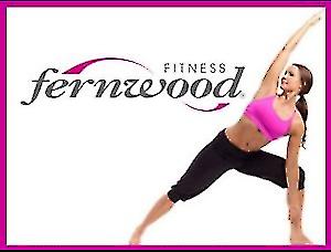 Fernwood St Kilda  - Women's Gym Memebership - No joining fee
