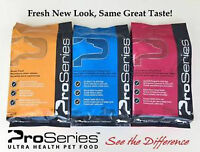 ProSeries Pet Food - CANADIAN MADE!