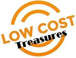 Low Cost Treasures