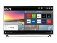 "(65UB9200) LG 65"" 4K 240Hz LED Smart TV"