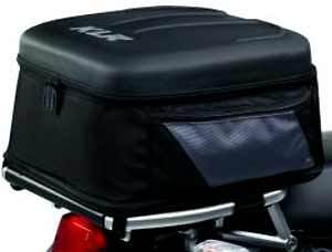 MOTORCYCLE TRUNK BAG NEW CONDITION