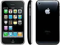 Iphone 3Gs black 16GB