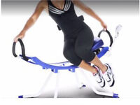 GET ABS FAST! AB WAVE MACHINE WAS £150 NOW £40