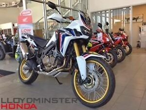 2017 Honda CRF1000