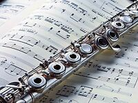 Flute/Music Lessons