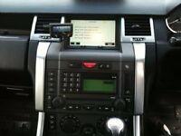 Latest 2015 Sat Nav Disc Update for Land Rover DENSO Navigation Map DVD. www latestsatnav co uk