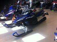 USED SNOWMOBILES ON SALE