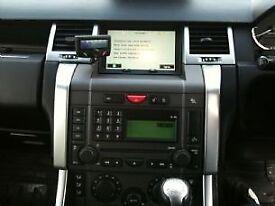Latest 2018 Sat Nav Disc Update for Land Rover DENSO Navigation Map DVD www latestsatnav co uk