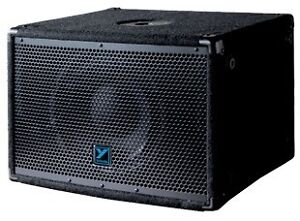 *REDUCED* Yorkville YX Series Powered Subwoofer
