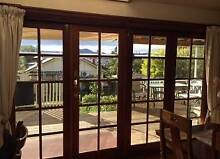 French Doors New Town Hobart City Preview