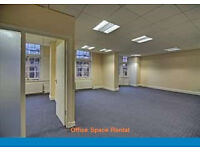 ** WEST GEORGE STREET (G2) Office Space to Let in Glasgow