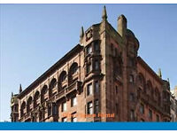 Glasgow-West George Street (G2) Office Space to Let