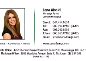 Residential and commercial Mortgages, Home Equity, Refinance