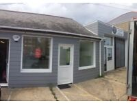 Large Office to Rent Southbourne Central Location with Parking