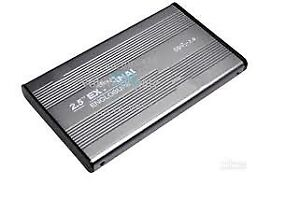 USB 3.0 External 2.5/3.5inch SATA Hard Drive Enclosure SSD HDD D