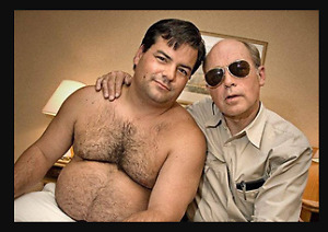 1 ticket to Randy and Lahey Show - March 31st