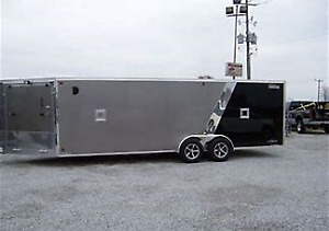 Hey Guys, What's a 2013 Legend 7X27 Aluminum Trailer Worth?