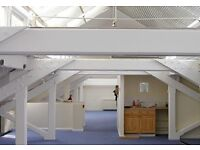 SE16 Office Space Rental - Surrey Quays Flexible Serviced offices