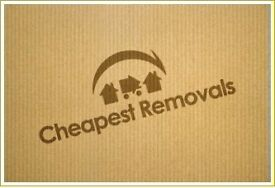 Cheap man and a van ** REMOVALS ** SWINDON & WILTSHIRE TO ANYWHERE IN THE UK