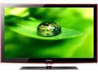"Samsung 32"" LCD HD TV"