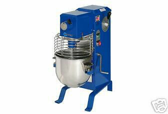 Univex 20 Qt Counter Top Dough Mixer Mixer