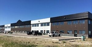 Great industrial office space (1500 sq feet) available now!