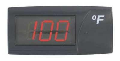 Love Tid-1110 Digital Panel Metertemperature