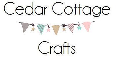 Cedar Cottage Crafts