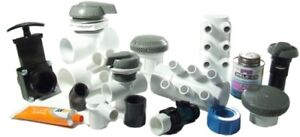 LARGEST SELECTION OF HOT TUB AND SPA PARTS