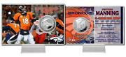 NFL Silver Coin