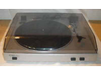 Ion TTUSB05 Turntable USB Record Player Full Size HiFi Separate – Convert Vinyl-MP3 / Fully Working!