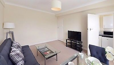 Fully furnished Studio in Hyde Park available now!!!