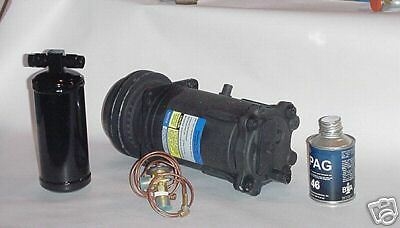 69 70 71 72 Trans Am  A C Compressor Package