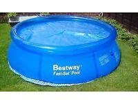 Bestway 8ft Fast Set Pool