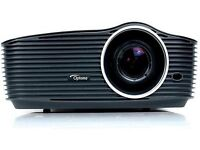 Optoma HD151X Full 3D 1080P Projector - Brand New
