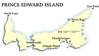 offering ride from fredericton to Charlottetown or between