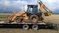 Mar's Bobcat and Gravel Truck Services