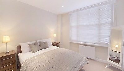 Luxury newly refurbished 2 bedroom flat available now!!!