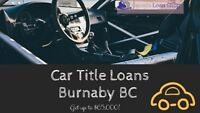 Flexible Financial Services By Car Title Loans Burnaby BC