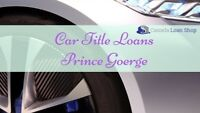 Car Title Loans Prince Goerge With Reliable Payment Terms
