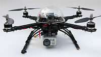 Quadcopter Arial Video Needed