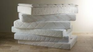 NEW YEAR SALE   MATTRESS/BOX/ METAL FRAME  FROM $35