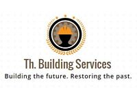 Stonemason/Builder/Handyman - General house repairs/maintenance