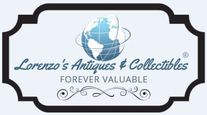 Lorenzo's Antiques & Collectibles